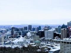 ** Montréal...** (Impatience_1) Tags: montreal quebec ville gratteciel skyscraper immeuble bâtiment impatience building city abigfave supershot