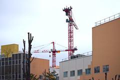 2020 01 23 (K mera) Tags: saintdenis travaux grue crane works