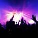 Concert Music Crowd Dancings Edited 2020