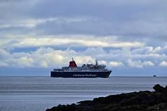 Caledonian Isles (Zak355) Tags: rothesay isleofbute bute scotland scottish calmac ferry ferries shipping boat mvcaledonianisles caleyisles caledonianisles riverclyde vessel