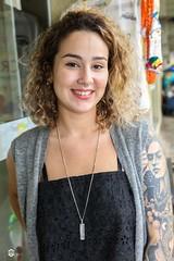 CRÉDITO - DA FOTO (FILIPE PEREIRA) - 1 (uniforcomunica) Tags: doação cabelo design de moda universidade fortaleza filipe pereira unifor
