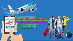 Get Easy Delta Airlines Reservations (airlinebookingdesk) Tags: delta airlines flight reservations