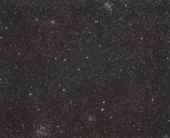 open clusters of the sky (Jaspal Chadha - London Astrophotography) Tags: astrophotography england essex london nasa