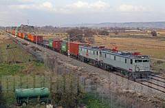 Placa (Mariano Alvaro) Tags: 269 084 060 low cost rail renfe tren teco train ciempozuelos
