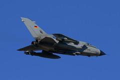 GAF Tornado IDS 45+88 (Steve Schilling) Tags: luftwaffe tornado ids taktlwg33 büchel