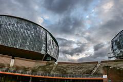 Auditorium Parco della Musica (blu69) Tags: roma rome architettura renzo piano auditorium parco della musica
