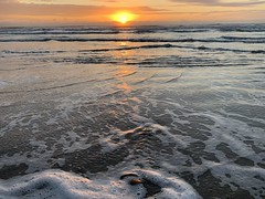 Texas Sunset (nrgcreationsinc) Tags: texas sunsets joycorrell mikecorrell nrgrv fulltimerv rv nrgcreations boondocking