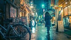 NO PLACE FOR THE SUN (ajpscs) Tags: ©ajpscs ajpscs 2020 japan nippon 日本 japanese 東京 tokyo city people ニコン nikon d750 tokyostreetphotography streetphotography street shitamachi night nightshot tokyonight nightphotography citylights tokyoinsomnia nightview strangers urbannight urban tokyoscene tokyoatnight rain 雨 雨の日 cityrain tokyorain nighttimeisthenewdaytime lostnight noplaceforthesun anotherrain umbrella 傘 whenitrainintokyo arainydayintokyo lettherainshinein