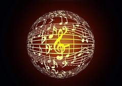 music treble clef sound concert 104600 Edited 2020 (chocolatedazzles) Tags: music trebleclef sound concert musician notenblatt clef tonkunst sheetmusic staves lines melody pieceofmusic composition compose colorful color black