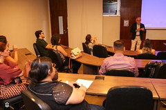 CRÉDITO - DA FOTO (BRUNO BRESSAM)-3 (uniforcomunica) Tags: aula inaugural mestrado profissional odontologia universidade de fortaleza bruno bressam