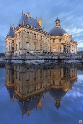 Vaux-le-Vicomte [FR]
