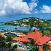 St. Lucia - Castries Harbor