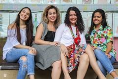 CRÉDITO - DA FOTO (FILIPE PEREIRA) - 3 (uniforcomunica) Tags: doação cabelo design de moda universidade fortaleza filipe pereira unifor