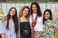 CRÉDITO - DA FOTO (FILIPE PEREIRA) - 2 (uniforcomunica) Tags: doação cabelo design de moda universidade fortaleza filipe pereira unifor