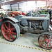 1930's Massey-Harris 25 antique tractor