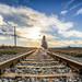 Rail Girl Composing Fantasy Edited 2020