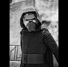 Kylo Ren - Disney's Hollywood Studios in B&W (J.L. Ramsaur Photography) Tags: jlrphotography nikond7200 nikon d7200 photography lakebuenavistafl centralflorida orangecounty florida 2016 engineerswithcameras magickingdom disney'smagickingdom photographyforgod thesouth southernphotography screamofthephotographer ibeauty jlramsaurphotography waltdisneyworld disney disneyworld happiestplaceonearth wheredreamscometrue magical tennesseephotographer imagineering disneycharacter waltdisneyworldresort disneyimagineering kyloren kylo supremeleaderofthefirstorder firstorder bensolo bw blackwhite blackandwhite nik niksilverefexpro2 silverefex nikcollection monochrome colorless portrait portraiture portraitphotography starwars lucasfilmltd costume anewhope returnofthejedi theempirestrikesback theforceawakens rogueone starwarscharacters characters theforce maytheforcebewithyou empire rebels rebellion thedarkside jedi goodvsevil thelastjedi riseofskywalker knightsofren supremeleaderkyloren finalorder