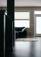 January 23, 2020 (tawburke_photo_a_day) Tags: interior interiordesign home house residential contrast mood colour fuji fujifilm xt20 fujifilmxt20 calgary tyler burke tylerburke