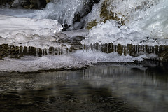 Bärenschützklamm - Steiermark - Österreich (Felina Photography - www.mountainphotography.eu) Tags: ice eis ijs ghiaccio frozen water river bach bärenschützklamm bärenschütz mixnitz pernegg styria steiermark austria österreich oostenrijk bärenschützkloof