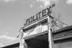 """Politex"" (Tim Boric) Tags: sosnowiec politex verval decay"