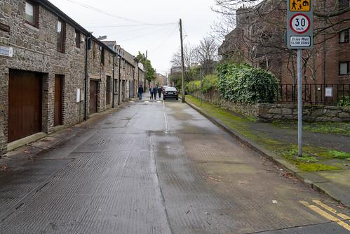 RAGLAN LANE [RAGLAN ROAD IN BALLSBRIDGE]-159412