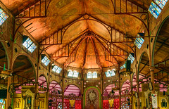 St. Lucia - Castries - Cathedral Basilica of the Immaculate Conception