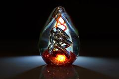 ...Medusa... (@VanveenJF) Tags: fujifilm abstract glass shine series1 vivitar macro lens vintage