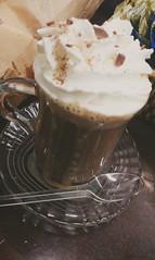 Um senhor capuccino (helder 1) Tags: coffee café capuccino coffeebreak