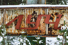 Abandoned children's camp Luch in the Bryansk region. (ivan_volchek) Tags: abstract architecture art asia background brick building city color colorful culture design dirty green grunge house landmark landscape metal old paint pattern red sign street texture tourism travel urban vintage wall wallpaper