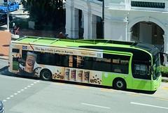 Cafe Latte (l16812) Tags: appleiphonexsmax singapore advertisement bus coffee korea