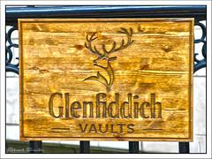 Glenfiddich Vaults, Crowne Plaze, New Bridge Street, London UK (Stuart Smith_) Tags: 7dmkii britain british canoneos7dmkii crowneplazelondon england englanduk english explore flickrgeotaggers gbr geo:lat=5151222373 geo:lon=010431173 geotagged glenfiddichvaults gps greatbritain historical httpstudiaphotos london mapped newbridgestreetlondon scotch sign stuartsmith stuartsmithstudiaphotos studiaphotos uk unitedkingdom whisky wwwstudiaphotos
