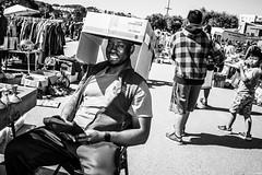 Alemany2019Mar 1.jpg (Dan Ryan's Works) Tags: africanamerican alemanyboulevard alemanyboulevardsf alemanyfleamarket sanfrancisco sanfranciscoca sanfranciscocalifornia sanfranciscostreetphotography sanfranciscostreetphotos blackandwhite blackandwhitephotography monochrome monochromephotography streetlife streetphotography streetphotos