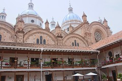 IMG_8824 (Dreamland 69) Tags: cathedral cathedrale church cuenca eglise immaculateconception immaculéeconception inmaculada