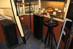 Photo of Tram Cab: Bradford Corporation: 104 Bradford Industrial Museum