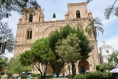 IMG_8781 (Dreamland 69) Tags: cathedral cathedrale church cuenca eglise immaculateconception immaculéeconception inmaculada