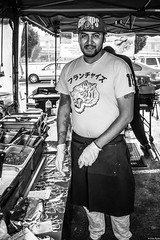Alemany2018Dec 2.jpg (Dan Ryan's Works) Tags: alemanyboulevard alemanyboulevardsf alemanyfleamarket latina latino sanfrancisco sanfranciscoca sanfranciscocalifornia sanfranciscostreetphotography sanfranciscostreetphotos blackandwhite blackandwhitephotography monochrome monochromephotography streetlife streetphotography streetphotos