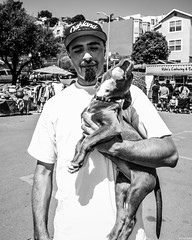 Alemany2019Mar 11.jpg (Dan Ryan's Works) Tags: alemanyboulevard alemanyboulevardsf alemanyfleamarket latina latino sanfrancisco sanfranciscoca sanfranciscocalifornia sanfranciscostreetphotography sanfranciscostreetphotos blackandwhite blackandwhitephotography dogphotography dogphotos dogs monochrome monochromephotography streetlife streetphotography streetphotos