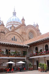 IMG_8826 (Dreamland 69) Tags: cathedral cathedrale church cuenca eglise immaculateconception immaculéeconception inmaculada