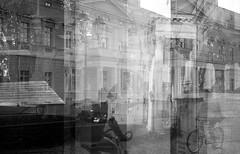 Zeiss Ikon Tenax II film advance problem (mkk707) Tags: film zeissikonstyle zeissikontenaxii carlzeissjenatessar204cm agfaapx100 wwwmeinfilmlabde blackwhite vintagefilmcamera vintagelens rangefinder problem