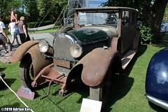 Austro-Daimler ADR 6 Innenlenker Limousine (Adrian Kot) Tags: austrodaimler adr 6 innenlenker limousine