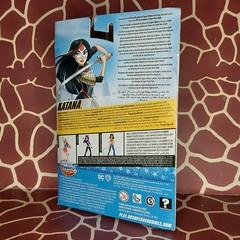 Katana DC Super Hero Girls  Action Figure series Collection (Rodimuspower) Tags: katana dc superherogirls toyhunting dcsuperherogirls actionfigure superhero superhelden collection actionfiguren comic actionfigurphotography toyaddict instagramtoys funkogame toypopphtotgraphy retropower funkogram girltoys funkoaddict unboxing toymania actiontoys retro videographer mailcall nerdy