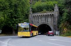 4575 7 (brossel 8260) Tags: belgique bus tec namur luxembourg