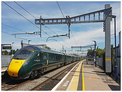 Photo of 802 011  Theale  24-07-19
