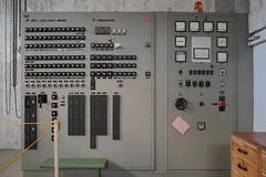 Ilanz - Military Air Separation Facility