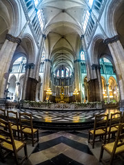 St Omer Cathedral