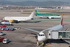 Aer Lingus A320-214 EI-GAL (José M. Deza) Tags: 20171120 a320214 a320232 aerlingus airbus bcn echha ecils eigal elprat iberia lebl planespotting spotter vueling aircraft