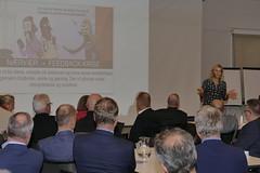 Liselotte Lyngso Futurist speaker