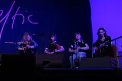 A Celebration of Women in Piping (2020) 02 (KM's Live Music shots) Tags: folkmusic greatbritain scotland france bretagne scottishfolk acelebrationofwomeninpiping scottishsmallpipes bagpipes celticconnections royalconcerthall