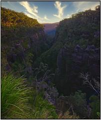 Dreaming of a winters sunset.... (e0nn) Tags: steveselbyphotography steev steveselby pentax pentaxk1 ricoh landscape carringtonfalls sunset on1photoraw2020 on1 luminar4 skylum