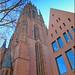 Frankfurt am Main - 800 Jahre Unterschied (800 years of difference)